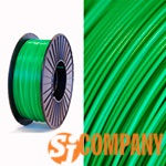 Пластик ABS PP3DP Зеленый