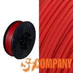 Пластик ABS PP3DP Красный