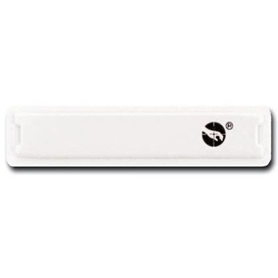 Противокражная наклейка Mini Ultra Strip III белая