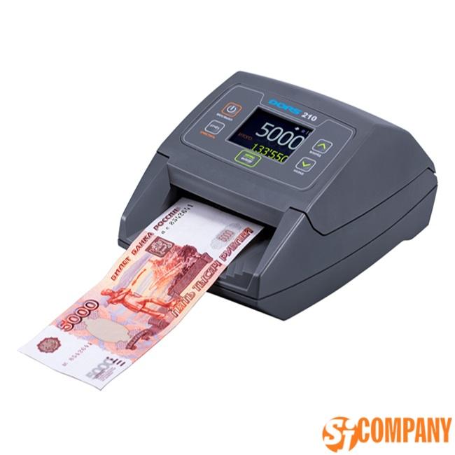 Детекторы валют Dors