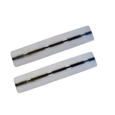 Этикетка прозрачная, деактивируемая 5*102 мм