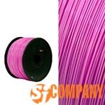 Пластик ABS PP3DP Розовый