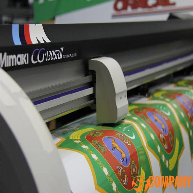 Печать этикеток