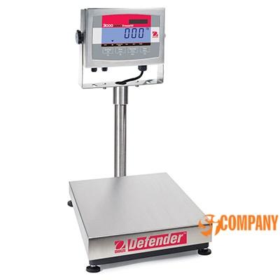 Весы OHAUS Defender 3000