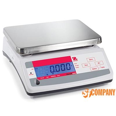 Весы OHAUS Valor 1000