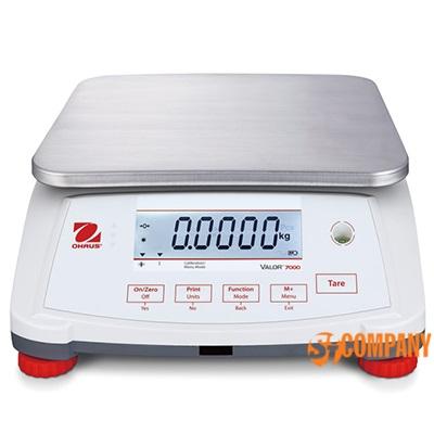 Весы OHAUS Valor 7000