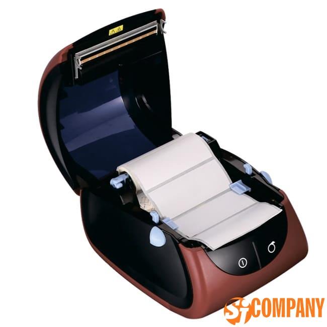 Подключение и настройка принтеров этикеток CST DP 24 и АТОЛ BP 21